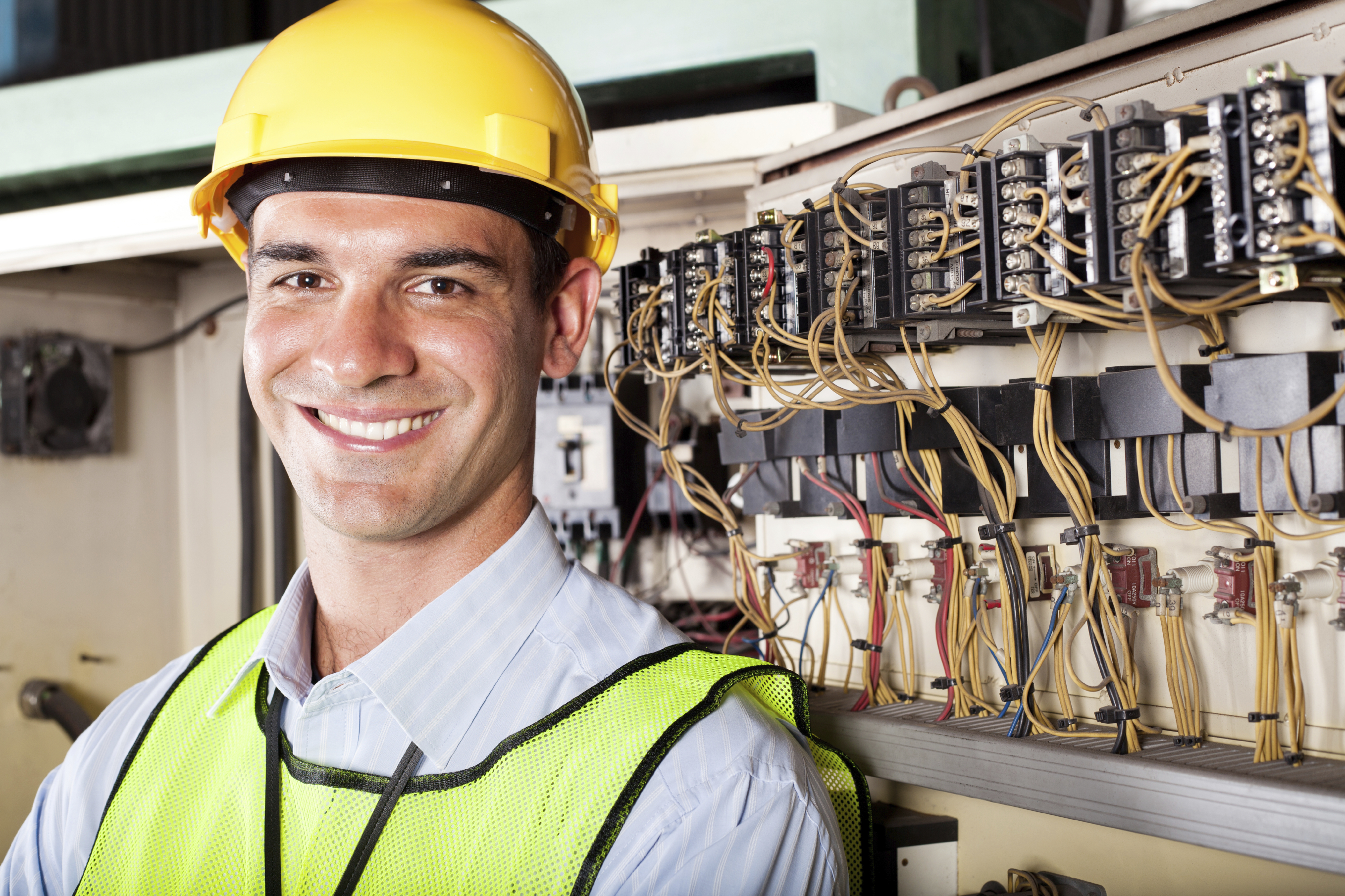 Commercial Electrical Services Wiring Jobs